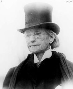 Dr Mary Walker was as a surgeon during the American Civil War, a recipient of the Medal of Honor, a campaigner for women's suffrage and dress reform, and was also dapper as all get out.