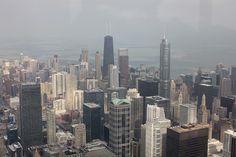 Chicago by Flygstolen, via Flickr #Chicago #USA #Illinois #Storstad #City #Stad #Travel #Resa #Resmål #skyskrapor #Skyline
