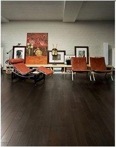 floording...faux wood tile
