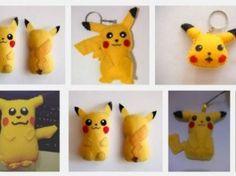 Peluang Bisnis, Gantungan Kunci Pokemon