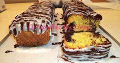 νηστίσιμο σοκολατένιο κέικ Sweets Recipes, Desserts, Cupcake Cakes, Cupcakes, Recipies, Muffin, Food And Drink, Vegan, Cookies