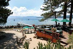 The Red Wolf Lakeside Lodge  Tahoe Vista, California • Grand Pacific Resorts