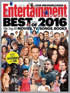 Milo Ventimiglia, Jared Padalecki, Jensen Ackles - Entertainment Weekly