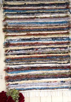 Check out this item in my Etsy shop https://www.etsy.com/listing/250566728/new-handmade-amish-rag-rug-multi-colored