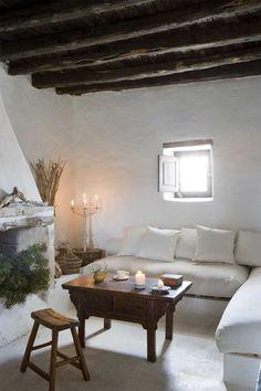 rifugio a Formentera
