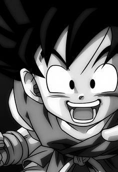 Goten ° Dragon Ball Z