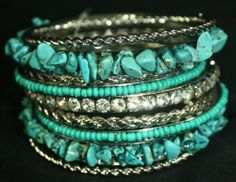 turquoise my fave