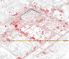 Re-arquitectura  » PROPLAN, PROducción y PLANificación del espacio público en asentamientos de la periferia limeña / Lucia Navarro