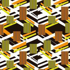Geometric Pattern 2