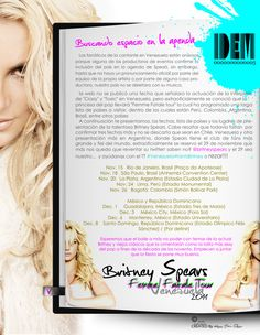 Britney Spears - ÍDEM Magazine