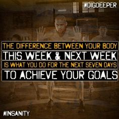 Rebecca Ingham's Live the Healthy Life Insanity Workout Motivation, Fitness Motivation, Cardio Challenge, Hard Workout, Achieve Your Goals, Inspire Others, Fitness Inspiration, Healthy Life, Health Fitness