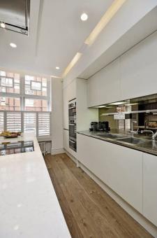 Baker Street Apartment