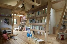 Gallery of Y House / Kensuke Watanabe Architecture Studio - 3