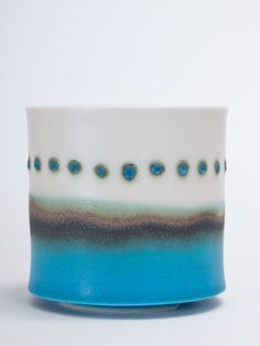 Vesna Vidrih, porcelain