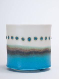 Vesna Vidrih #ceramics #pottery