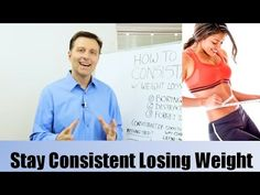 How To Lose Weight Consistently : How to Stay Consistent Losing Weight - Dr Eric Berg - Diets Dr Eric Berg, Dr Berg, Weight Loss Meals, Weight Loss Tips, Losing Weight, Weight Gain, Most Effective Diet, Build Muscle Mass, Diet Plans For Women