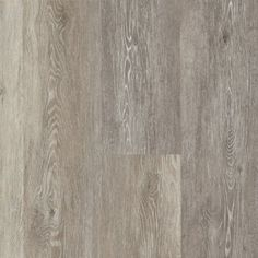 Armstrong Limed Oak - Chateau Gray | A6714 | Luxury Vinyl