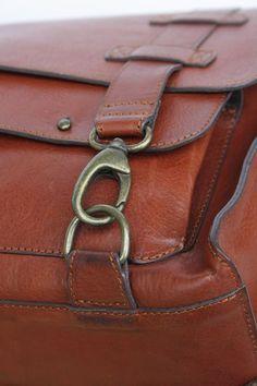 carabiner detail