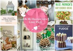 Oh My Heartsie Girls Wordless Wednesday #omhgww  Hope you will join our #Linkyparty