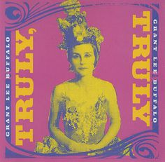 """For Sale - Grant Lee Buffalo Truly Truly USA Promo  CD single (CD5 / 5"""") - See this and 250,000 other rare & vintage vinyl records, singles, LPs & CDs at http://eil.com"""