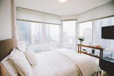 10 Stunning Bedrooms - Style Me Pretty Living