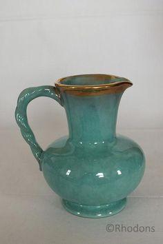 Vintage West German Jug Vase By Carstens Tonnieshof (130605-097-3 / 12-12083-RC/EY) - For Sale with Rhodons Collectables