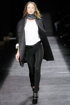 Isabel Marant Fall 2009 Ready-to-Wear Collection Slideshow on Style.com