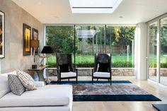 Firm: Hoban Design  Project: Kylemore