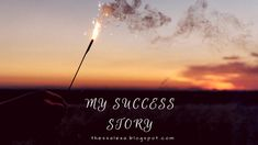 My Success Story - Summer Snowflakes