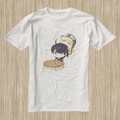 Bakemonogatari 07W #Bakemonogatari  #Anime #Tshirt