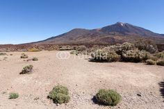 Foto: El Teide, Tenerife - Isole Canarie