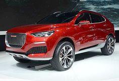 Haval Concept R SUV