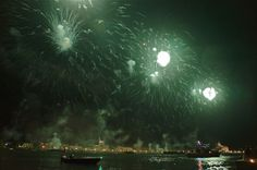 #Venice Festa del #Redentore