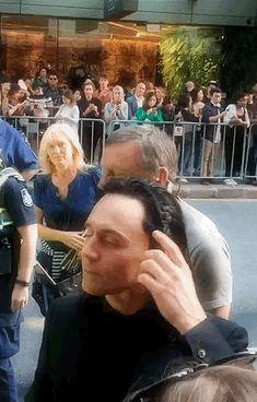 awww, Tom(≧∇≦)