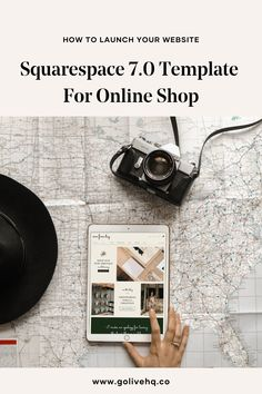 The One Fine design is an earthy, muted, and organic Squarespace 7.0 Template design crafted for lifestyle brands, small online shops, bloggers, and influencers. This design is feminine, refined, and features strong brand images and graphics. One Fine Day, Design Crafts, Website Template, Earthy, Web Design, Shops, Product Launch, Feminine, Strong