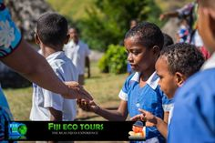 The Ultimate Fijian Experience....Affordable! Giving you the opportunity to experience our various natural, traditional, cultural and historical sites which are of significance to the people of Fiji. See our travel and tour desk for more information. #fijiecotours #nadibayfiji #adventure #culture #fijiislands http://www.fijinadibayhotel.com/activities