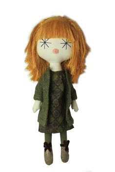 laloushka doll