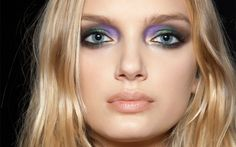 Beauty Make-up Trends 2012