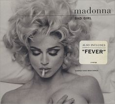 Madonna `s Sayings : About Being A Bad Girl | The Real Music Divas