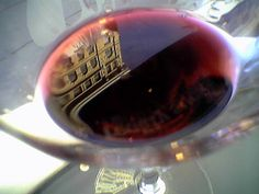 Vino Venue reflection | Flickr - Photo Sharing!