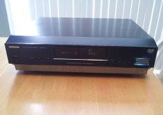 Panasonic Model DMR-E20 Multimedia Home Video DVD-RAM/DVD-R Recorder Tested
