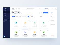 Buddy Playoff :: :: New Action designed by Tran Mau Tri Tam ✪. Connect with them on Dribbble; the global community for designers and creative professionals. Dashboard Ui, Dashboard Design, Ui Ux Design, Interface Design, Page Design, User Interface, Design Layouts, Flat Design, Graphic Design