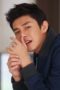 Pure Pretty: Yoo Ah In | The Fangirl Verdict
