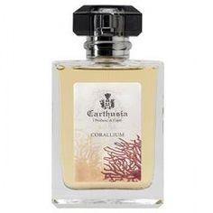 Carthusia - Corallium