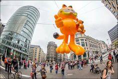 ❤ #PlaceToBe #MustSee Brussels #ComicStripFestival #BalloonsDayParade #Brusselslife www.brusselslife.be #VisitBrussels #HapAppBrussels #ErfgoedBrussel #ErfgoedBrabant #ErfgoedBelgië #VisitBrabant #VisitBelgium #IkbenBrussel #IkbenBelg #TrotseBelgen #StolzeBelgier #ProudBelgians #ILikeBelgium #BelgiumIsBeautiful #Belgientourismus ❤