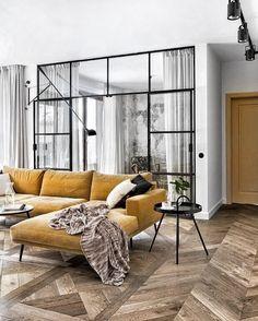 507 отметок «Нравится», 12 комментариев — Laura Dittrich (@fashionlandscape) в Instagram: «Yellow #inspiration #interior #interiorlandscape #mellowyellow»