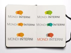 Logo Design http://www.grafreak.it/project/mondi-interni/