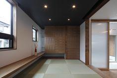 池下建設が自社で造った家具です。 クローゼット