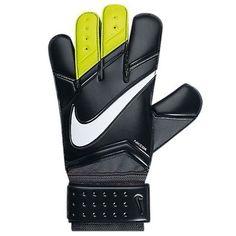 Nike Men's Goalkeeper Vapor Grip 3 Gloves Black