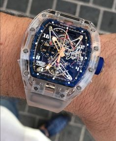Mens Designer Watches, Luxury Watches For Men, Tourbillon Watch, Motor Engine, Richard Mille, Cool Sports Cars, Expensive Watches, Hand Watch, Rich Life
